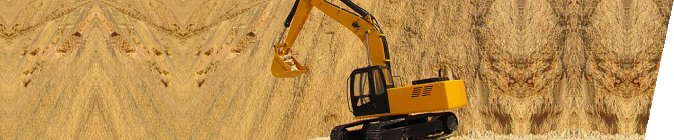 RTR 1/12 Earth Digger 4200XL V 2.0