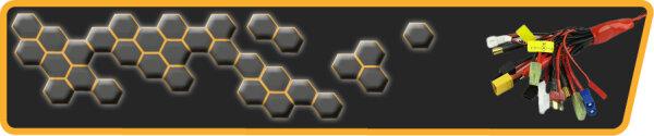 Kabel, Schalter, Stecker