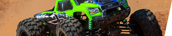 RC Monster-Trucks