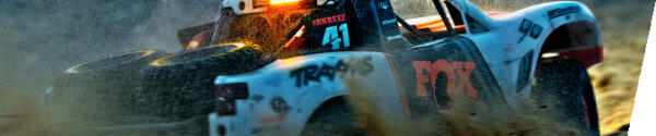 RC Trophy-Trucks
