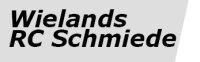 Wielands RC Schmiede