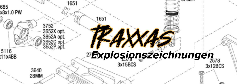 Explosionszeichungen