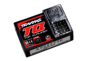 Traxxas TRX6519 TQ Micro Empfänger 2.4GHz 3 Kanal