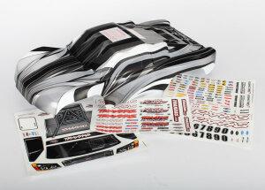 Traxxas TRX6811X Karosserie ProGraphix Slash 2WD-4x4,...