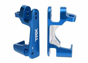Traxxas TRX6832X Caster blocks (c-hubs), 6061-TS...
