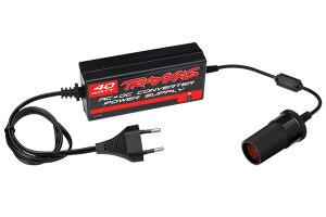 Traxxas TRX2976G AC->DC Adapter, 40W (Netzteil...