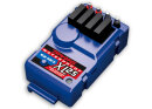 Traxxas TRX3024R Fahrtregler XL-2.5 mit iD-Stecker...
