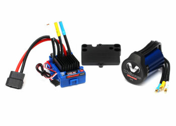Traxxas TRX3350R Velineon VXL-3s Brushless 3500 Power System