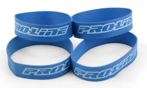Proline 6298-00 ProLine Reifen Gummi-Bänder (4) (2...