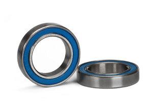 Traxxas TRX5106 Kugellager, blau Gummidichtung...