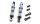 Proline 6316-00 ProLine Pro-Spec Scaler Dämpfer