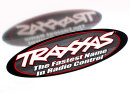 Traxxas Traxxas 9 OVAL DECAL 2 SIDED