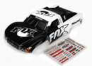 Traxxas TRX6849 Karo, Slash 4X4 FOX Edition (lackiert +...