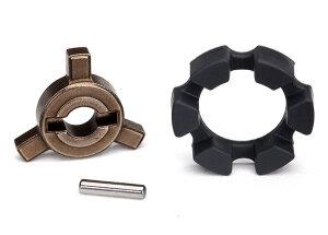 Traxxas TRX7794 Cush drive key- pin- elastomer damper