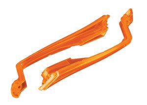 Traxxas TRX7953 LED Linse, vorn, orange (links und...