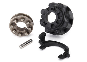 Traxxas TRX8281 Carrier Differential, Differential...