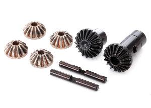 Traxxas TRX8282 Gear Set Differential (output gears (2),...