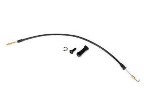 Traxxas TRX8283 Cable, T-lock vorn für TRX-4