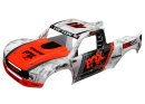 Traxxas TRX8513 Karo Desert Racer Fox Edition (lackiert)...