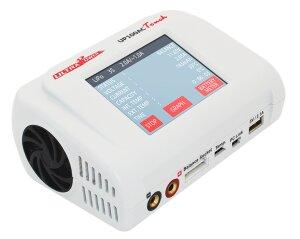 Ultra Power UP100AC TOUCH Ladegerät 10A 100Watt,...