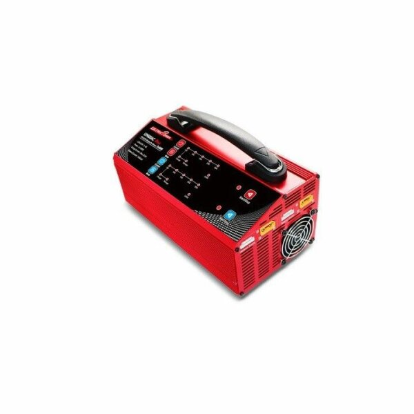 Ultra Power UP600ACDUO UP600AC AC 2fach LiPo - LiHv...