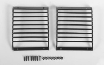 RC4WD VVV-C0445 Vorn Lamp Guards for Traxxas TRX-4
