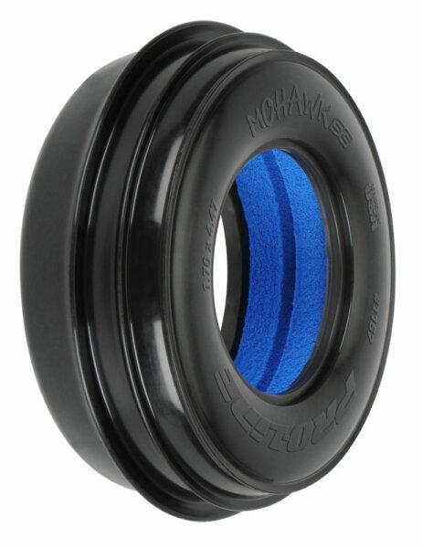 Proline 1157-00 Mohawk SC 2.2-3.0 XTR (Firm) Reifen Slash-4x4,SC10 (2 Stk.)