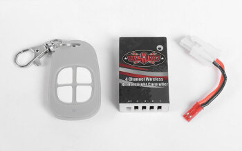 RC4WD Z-E0093 4 Channel-4 Kanal Wireless Remote...