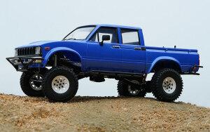 RC4WD Z-K0058 Trail Finder 2 Truck Kit LWB w- Mojave II...