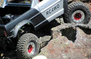 RC4WD Z-P0033 Mickey Thompson 1.9 Single Baja MTZ Scale...