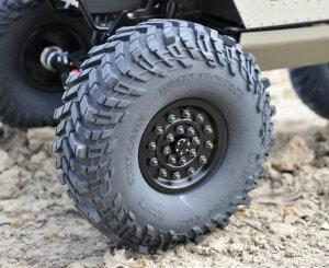 RC4WD Z-P0036 Mickey Thompson 2.2 Single Baja Claw TTC...