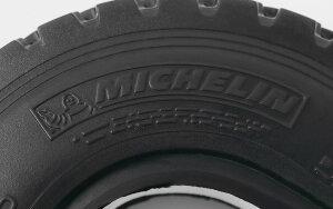 RC4WD Z-P0066 Michelin XZL + 14.00 R20 1.9 Scale Reifen...