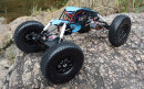 RC4WD Z-RTR0027 Bully II MOA RTR Competition Crawler