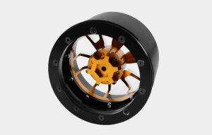RC4WD Z-S0889 14mm Universal Hex Für 40 Series und Clod Wheels