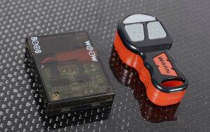 RC4WD Z-S1092 Warn 1-10 Wireless Remote-Receiver Winde...