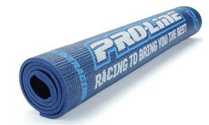 Proline RC aufrollbare Pit Mat / Schraubermatte 9908-01