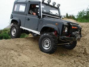 RC4WD Z-T0004 Mud Plugger 1.9 Scale Reifen 2 Stk.