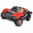 Traxxas TRX58034-1 Slash RTR 1/10 Short Course Truck TQ...