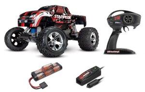 Selber konfigurieren Traxxas TRX36054-1 Stampede XL-5 2WD...