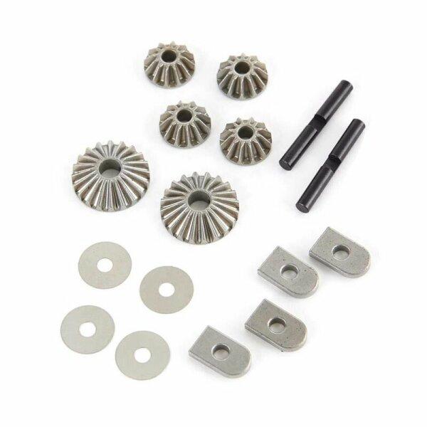 Arrma AR310436 Differential-Getriebeteile Se