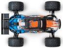 Traxxas 86086-4 Sparset 3 E-Revo V2 Brushless 4WD 2.4GHz TQi Wireless TSM