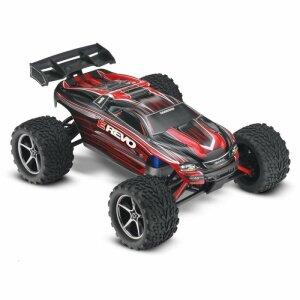 Traxxas 71054-1 für Erfahrene E-Revo 1:16 4WD (550...