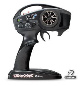 Traxxas TRX68077-4 Slash 4x4 Ultimate TQi 2,4GHz Link Wireless Modul, TSM