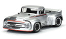 Proline 3514-00 1956 Ford F-100 Pro-Touring Street Truck...