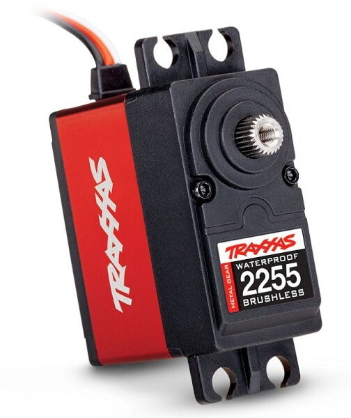 Traxxas TRX2255 Servo Digital High-torque 400 (28Kg)...