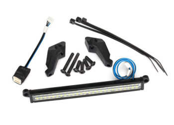 Traxxas TRX8486 LED Light-Bar Scheinwerferleiste vorn...