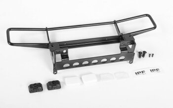 RC4WD VVV-C0508 Ranch Frontgrill Stoßstange mit...