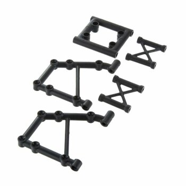Arrma AR320273 Kraton Outcast Senton Überrollbügel Kunststoffteile