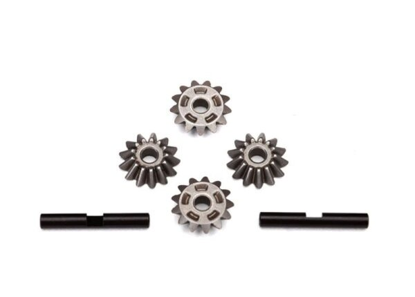 Traxxas TRX6783 Gear-Set Center-Diff Output Gears (2) +...