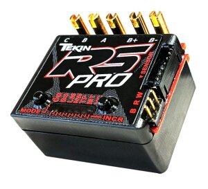 Tekin TT1160 RS Pro Black Edition BL Sensored/Sensorless ESC